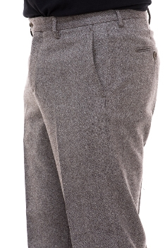 мъжки-елегантен-дълъг-панталон-вълнен-бежов-208-А