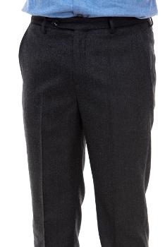 мъжки-елегантен-дълъг-панталон-вълнен-черен-208-D