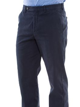 мъжки-спортно-елегантен-дълъг-панталон-багрен-navy-205